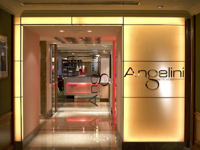 hong kong fashion geek angelini kowloon shangri la