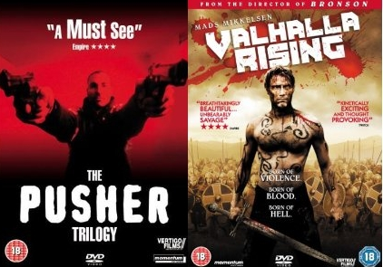 Pusher (2010) - DVD Rip Mobile Movies Online