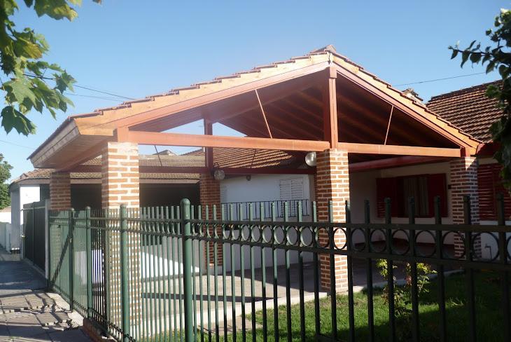 techo de tejas