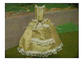 El segundo vestido