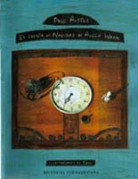 El cuento de Navidad de Auggie Wren - Paul Auster