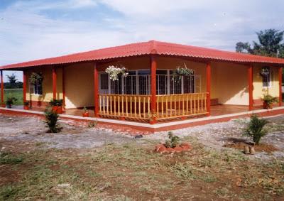 Precio de casas prefabricadas en colombia