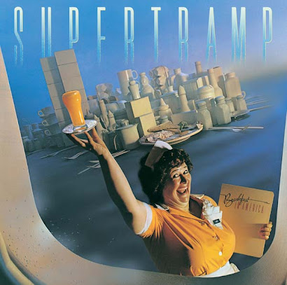 Supertramp♥