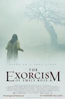 غلاف فيلم Excrocism of Emily Rose
