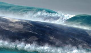 العلم يفسر كيفية حدوث طوفان نوح العظيم