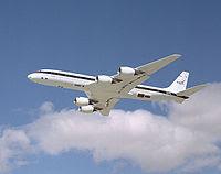 طائرة دي سي 8