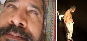 إسماعيل ضحية للسحر