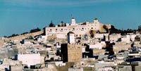 مشهد لمدينة آسفي في المغرب