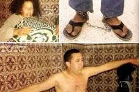 نزلاء ضريح بويا عمر لعلاج المس