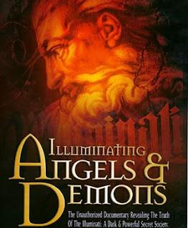 كتاب ملائكة وشياطين