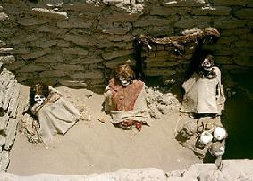مقبرة تشاوتشيلا