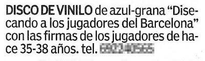 La Palabra de Burgos, 14/12/06