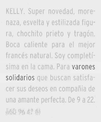 Diario de Burgos 15/08/07, por decir un día...