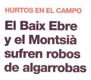 El Periódico 30/08/07