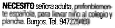 Gente en Burgos 14/09/07