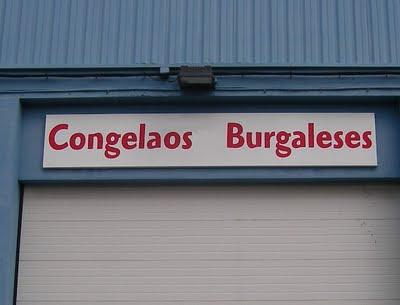 Congelados Burgaleses (por si quedaba alguna duda)