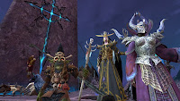 Warhammer Online Age Of Reckoning