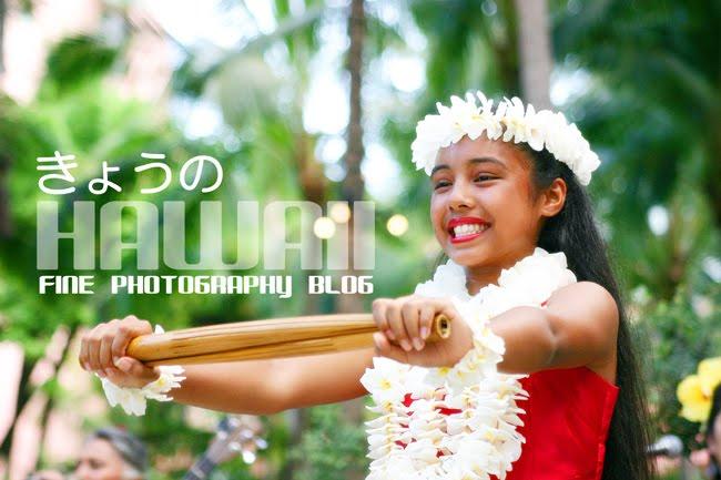 きょうのハワイ