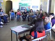 UM POUCO SOBRE NOSSO TRABALHO: Reuniões Pedagógicas Periódicas