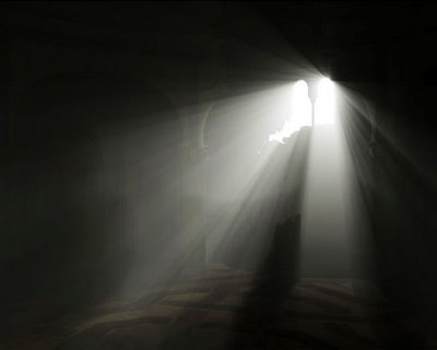 Bright Light In Darkness