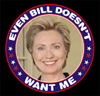 Even Bill doesn't want me! - Image copyright BlogSpot