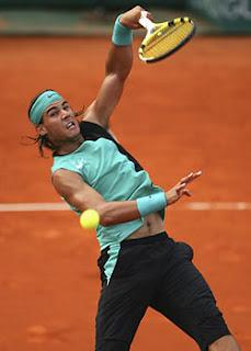 Federer Nadal Monte Carlo Blog Harrisongs