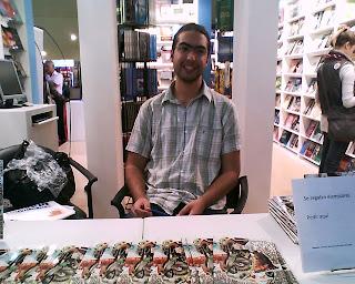 Feria del Libro 2010