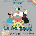 DE LA SOUL TRIBUTE ALBUM 2009