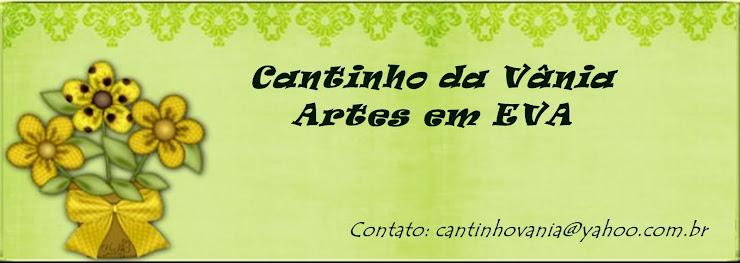 Cantinho da Vânia