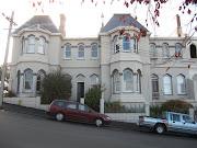 Manor Terrace