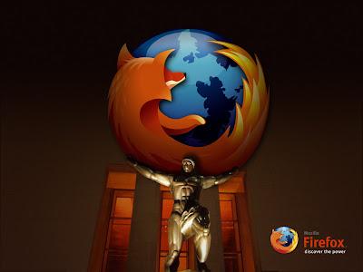 FxAtlas 25 fondos de escritorio de Firefox