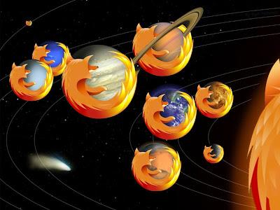 firefox78 25 fondos de escritorio de Firefox