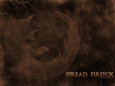 Spread Firefox  Hallowe  en  by BeyondAphotic 25 fondos de escritorio de Firefox