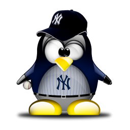Really Cool Tux Icons For Sports Enthusiasts Tech Source
