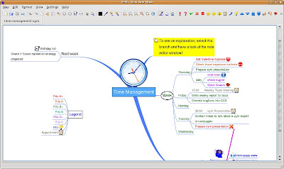 do you use mind mapping software if yes then what mind mapping application do you prefer - Mind Maps Free Software