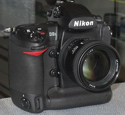 Nikon DSLR Price in Philippines
