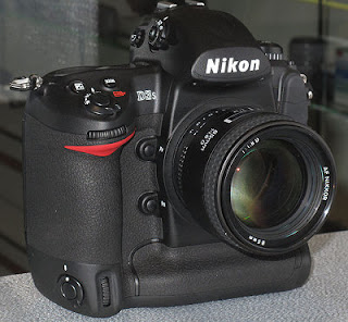 Nikon D3S DSLR Camera Features and Technical Specifications: