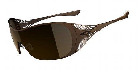 oakley liv gold sunglasses