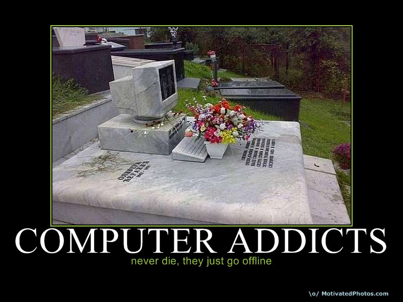World S Funniest Tech Related Demotivational Posters