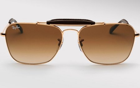 Ray-Ban Craft Caravan Sunglasses Price and Features