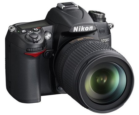 Nikon D7000 DSLR Camera Price and Features | Price Philippines