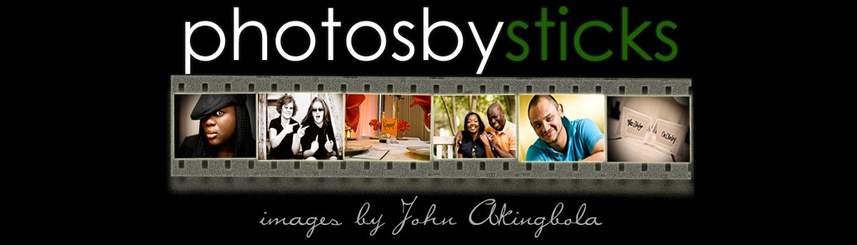 PHOTOSBYSTICKS - Images By John Akingbola
