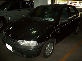 SE VENDE FIAT PALIO YOUNG AÑO 2002 EN PERFECTAS CONDICIONES 95000 Bs. TELF.0261-3296332 MARACAIBO