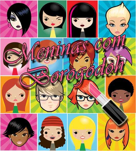 Meninas com Borogodoh