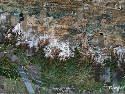 Mount Everest, Nepal / Tibet, China