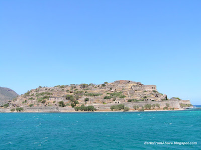 The Island of Spinalonga