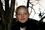 Grace age 10