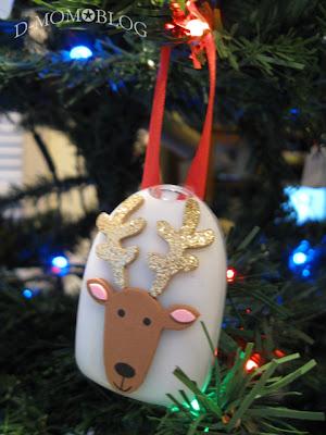 OmniPod Ornament