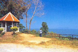 Phu Kra Dung spot