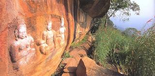 Pha Mo E-Daeng spot